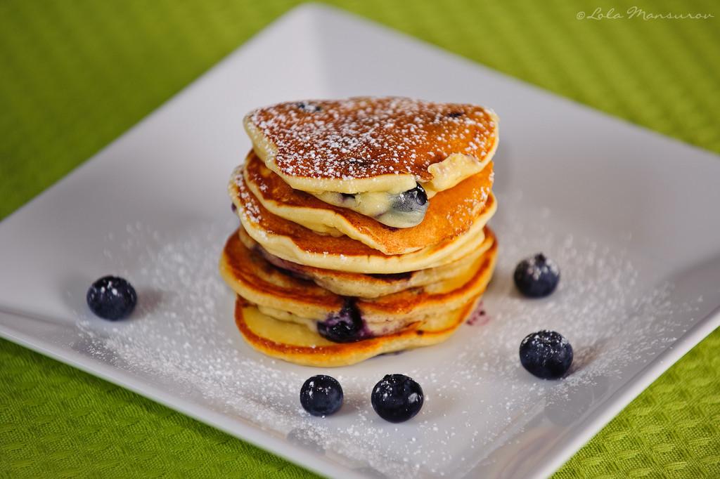 Easiest Pancake Recipe Ever | Diary of an Irish Country Wife